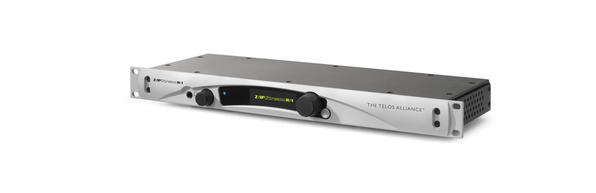 Telos Alliance Z/IPStream R/1